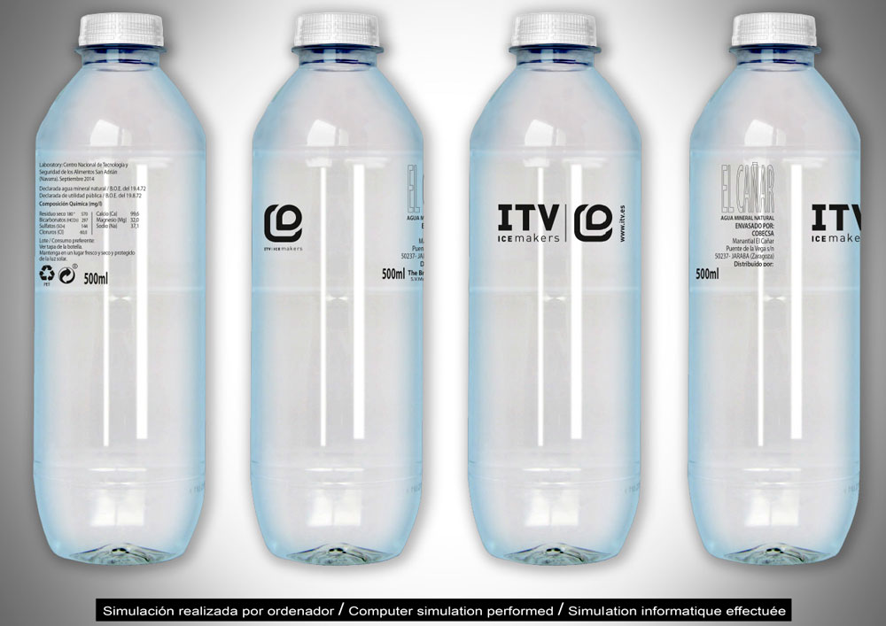 Montaje Virtual ITV
